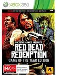 [XB1/X360] Red Dead Redemption (Game of The Year Edition) - $19 @ JB Hi-Fi (Backwards Compatible)