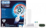 Oral-B Pro 5000 $81 (after $10 Voucher) in-Store and Online @ Priceline