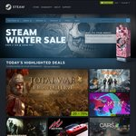 Steam Winter Sale - Grim Dawn $13.74 USD (~ $19 AUD), Hyperlight Drifter $11.99 ($16 AUD) + More