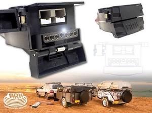 289323l?h=087332ed ark dual trailer socket 7 pin flat & 50a anderson nite lite $45 ark trailer plug wiring diagram at gsmportal.co