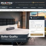 Meriton Serviced Apartments - Easter Break Sale Save up to 20%