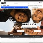 $30 OFF $150, $50 OFF $200, $70 OFF $250 Plus up to 70% OFF @ ASOS