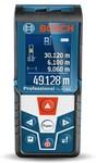 Preorder - Bosch GLM500 Laser Distance Measurer for $129 Delivered @ SuperGripTools