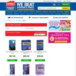 Regaine Half Price and Free Shipping at Chemist Warehouse (Plus a Further $50 Cash Back for 3 Month Foam Pack)
