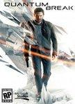 Quantum Break PC [Steam] AUD $25.89 @ CD Keys