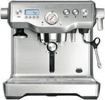 Breville BES920BSS The Dual Boiler Espresso Machine $679.15 @ The Good Guys eBay