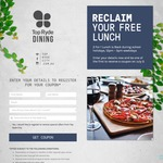 2-for-1 Lunch Deals at Top Ryde City (NSW)