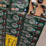 Bosch Drill/Driver Combo $150 @ Bunnings, Singleton NSW 2330. Clearance Sale