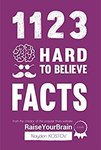 "[eBook] Free ""1123 Hard to Believe Facts"" $0 @ Amazon"