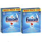 Finish Dishwashing Deals - Starting at under 14c a Tablet or from $20 a Bundle @ Boxlots