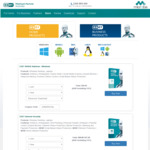 Save 20% on ESET Internet Security 1 User 1 Year $47.96 & Internet Security 3 User 1 Year $79.96 @ Buy ESET