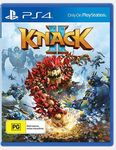 Knack II, The Last Guardian or Farpoint VR PS4 $25 Delivered @ Target
