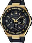 G-Shock GSTS100G-1A Black/Gold $239 Delivered (RRP $499) + other G-Shocks up to 59% off @ Kogan