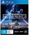 Star Wars Battlefront II [PS4/XBOX ONE] $39.00 @ TARGET