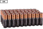 40-Pack Duracell AA Batteries $12 (+$8.95 Shipping) at Catch.com.au