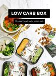 THR1VE Low Carb Box for $100 - Normally $135