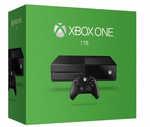 Xbox One 1TB Console $199 + Delivery @ Big W [WA]