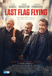 "[VIC/WA/QLD/ACT/NSW/SA] Free Tickets to Preview Screenings of ""Last Flag Flying"" - ShowFilmFirst"
