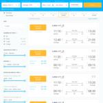 Santiago, Chile from Sydney $995 Brisbane $989 Melbourne $976 RETURN Flying LATAM (June-July)