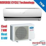 [NSW] Frost 7kw Cool / 8kw Heat Split Air Conditioner Digital Inverter Reverse Cycle $854.05 (Pickup Auburn) @ Repo Guys eBay