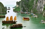 Vietnam (SGN) Return Per (from $293) / Mel (from $251) / Syd (from $275) / GC (from $351) Via Jetstar/Scoot @ IWTF
