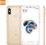 """Xiaomi Redmi Note 5 3GB 32GB 5.99"""" (Gold) Global Version USD $169.99 (AUD $229.38) Delivered @ Joybuy"""