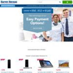 "Samsung Galaxy Tab A 10.1"" 16GB Wi-Fi $298, Samsung Galaxy J7 Pro 32GB $388, 20% off Surface Pro + More @ Harvey Norman"