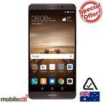 "Huawei Mate 9 $455 Delivered (Dual SIM, 5.9"", 4GB/64GB, Mocha Brown - Unlocked AU Stock) @ Mobileciti eBay"