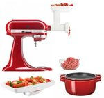 KitchenAid Mixer Bundle KSM170 - 60% Off - $618 from KitchenAid
