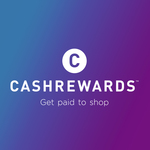 Woolworths Wish eGift Cards 5% off @ Cashrewards