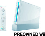 Pre-Owned Nintendo Wii Console Bundle - $28 @ EB Games