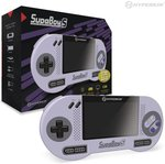 Supaboy S $99.95 (Save 45%) + Shipping @ The Gamesmen