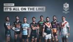 All NRL Semi-Finals Tickets $20 @ Ticketek