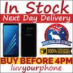 Samsung Galaxy A8 2018 A530F $427.49 Delivered (AU Stock) @ Luvyourmobile eBay