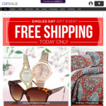 Free Shipping @ OzSale