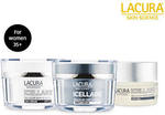 Special Buys: Lacura Icellage, Caviar or Cellsation 3pc Full Size Skin Care Gift Set $30 @ ALDI