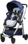 Safety 1st Verso Bassinet-Stroller $149 @ Kmart