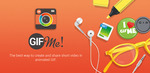 [Android] Gif Me! Camera Pro and Sketch Me! Pro $0 Free (Were $1.89) @ Google Play