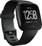 Fitbit Versa $174.40 + Delivery (Free C&C) @ The Good Guys eBay