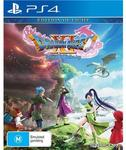 [PS4] Dragon Quest XI: Echoes of an Elusive Age Edition of Light $49 @ JB Hi-Fi