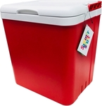 Sommersault 26L Red Cooler $19.66 @ Bunnings