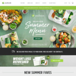 Youfoodz 15% off (New + Existing Customers)