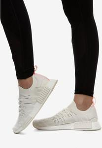 Adidas NMD R1 STLT Primeknit Shoes Grey White  99.95 (Was  259.95)   Culture  Kings - OzBargain cf903b6d9
