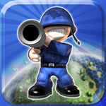 """FREE """"Great Little War Game"""" on iOS    [17.0 MB]"""