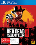 [PS4/XB1] Red Dead Redemption 2 $59 @ Big W