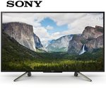"Sony KDL-50W660F 50"" LCD TV - $715 Delivered @ Amazon AU"