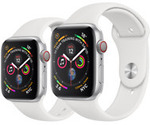 Apple Watch Series 4 (GPS + Cellular) 40mm for $674 / 44mm $719 + Free Express Shipping @ 3 Brother's Mobiles via eBay