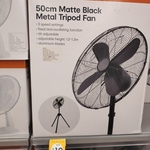 Anko 50cm Tripod Fan Clearance Price $19 @ Kmart