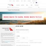 Free Qantas Frequent Flyer Membership via Jax Tyres