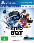 [PS4, PSVR] Astro Bot Rescue Mission $29 @ Big W or Amazon AU